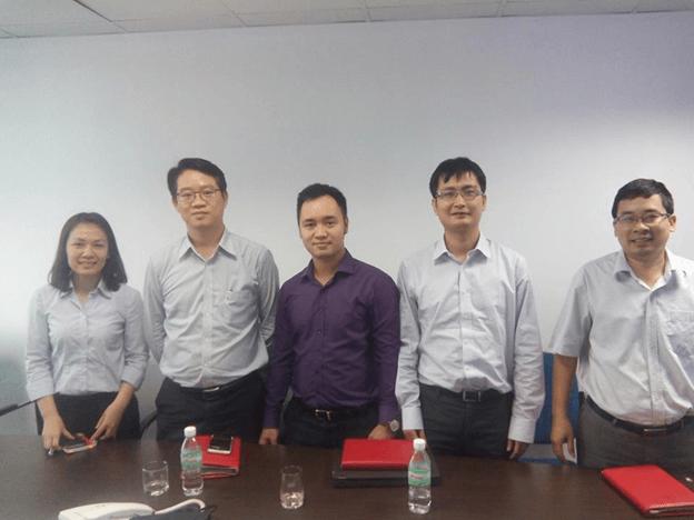 Chiến lược Online Marketing 2016 cho chứng khoán Đại Nam