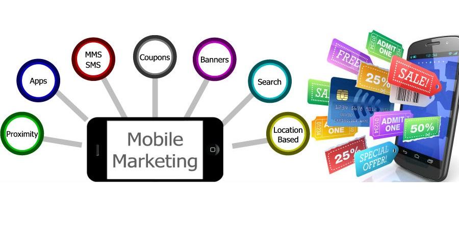 <h2>Mobile Marketing và những xu hướng mới năm 2016
