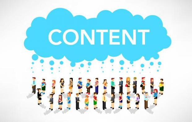 content marketing online marketing