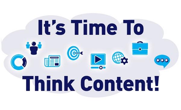 online marketing content marketing