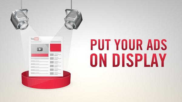 online marketing display ads