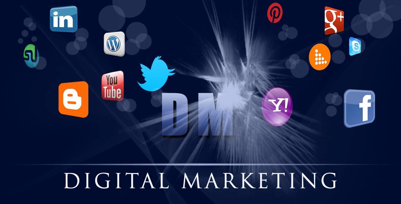 Trọn bộ công cụ hữu ích về Digital Marketing