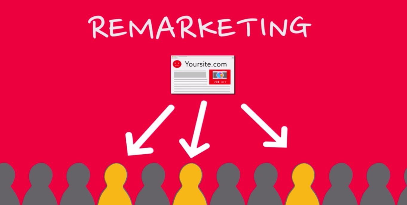 Top 5 chiến thuật Remarketing hiệu quả