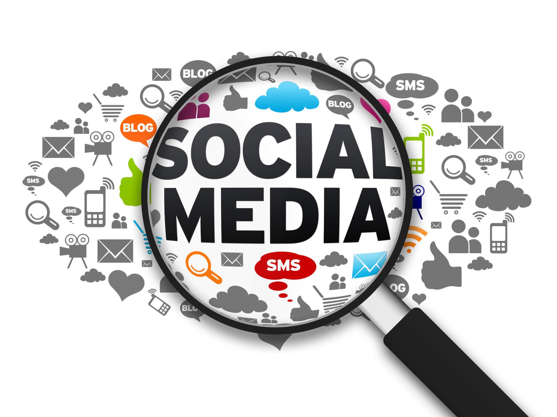 10 chiến thuật tăng tương tác trên Social Media