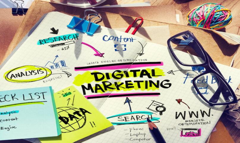 thuat ngu trong digital marketing