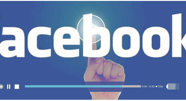 video quang cao facebook