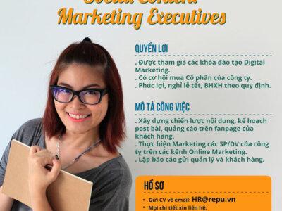 nhan vien digital content marketing