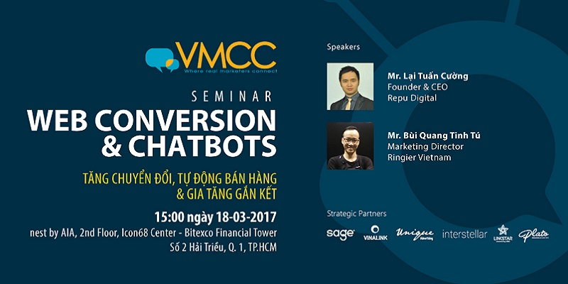 VMCC Seminar