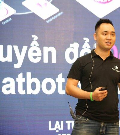 Vietin Bank lựa chọn Repu Digital triển khai khoá học Digital Marketing đa kênh cho dịch vụ Ngân hàng 2019